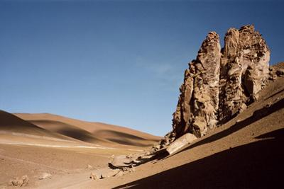 Atacama Desert II
