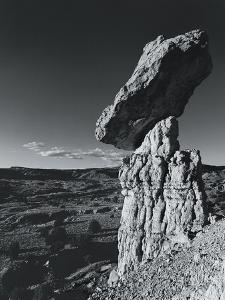 Balancing Rock, New Mexico, USA by Chris Simpson