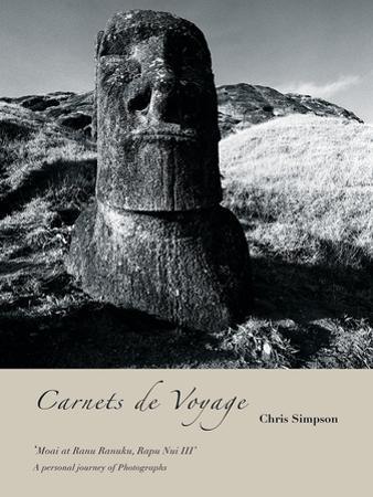 Moai At Ranu Ranuku, Rapu Nui II
