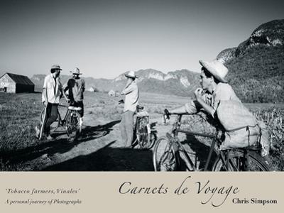 Tobacco Farmers, Vinales