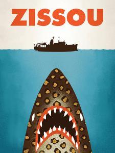 Zissou by Chris Wharton
