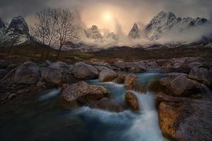 Change of Seasons by Chriskaddas