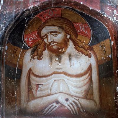 Christ, 1494-Philippos Goul-Giclee Print