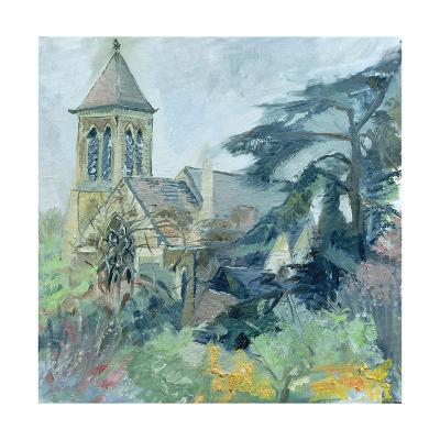 Christ Church, East Sheen-Sophia Elliot-Giclee Print