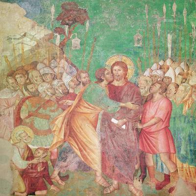 Christ's Arrest--Giclee Print