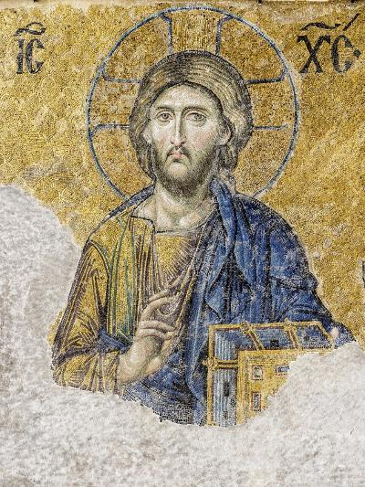 Christ-Marcus Jules-Giclee Print