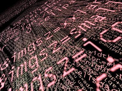 Internet Computer Code