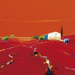 Lumiere d'Un Jour by Christian Eurgal