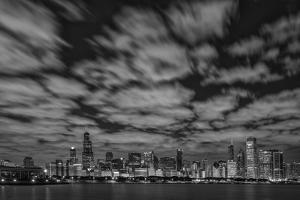 Usa,Illinois, Midwest, Cook County, Chicago by Christian Heeb