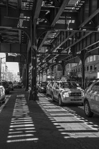 USA, New York, Queens, Astoria, Greek Town by Christian Heeb
