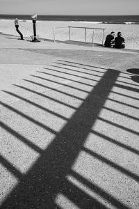 USA, New York, Queens, Rockaway Beach by Christian Heeb