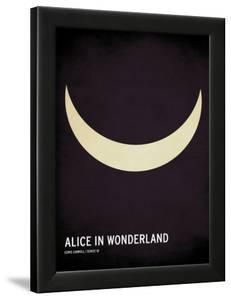 Alice in Wonderland by Christian Jackson