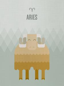 Aries by Christian Jackson