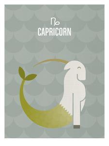 Capricorn by Christian Jackson