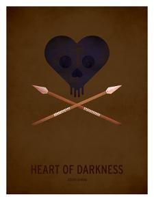 Heart of Darkness by Christian Jackson