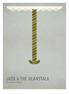 Jack and the Beanstalk by Christian Jackson
