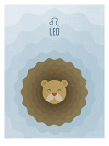 Leo by Christian Jackson