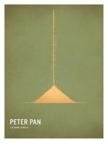Peter Pan by Christian Jackson