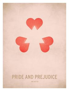 Pride and Prejudice by Christian Jackson