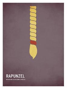 Rapunzel by Christian Jackson