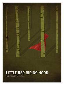 Red Riding Hood by Christian Jackson
