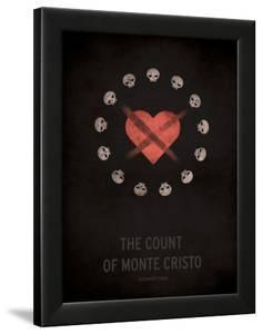 The Count of Monte Cristo by Christian Jackson