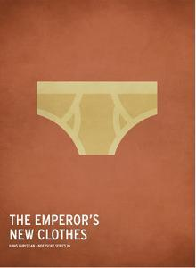 The Emperor's New Clothes by Christian Jackson