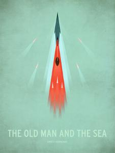 The Old Man and the Sea by Christian Jackson