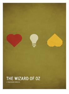 Wizard of Oz by Christian Jackson