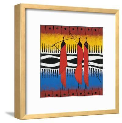 Masai Zèbre