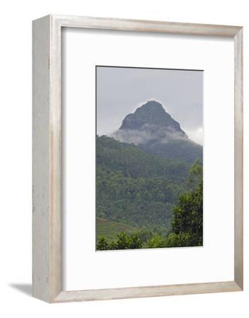 Adams Peak, Sri Lanka, Asia
