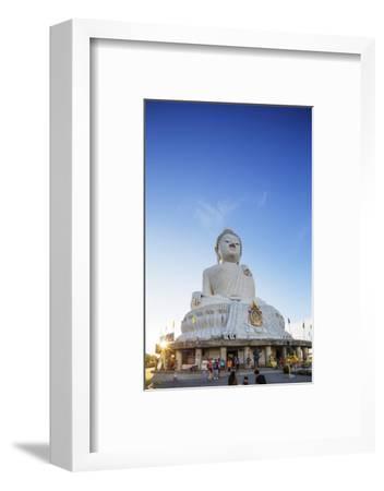 Big Buddha Statue, Phuket, Thailand, Southeast Asia, Asia