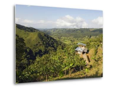 Finca Don Eduardo, Coffee Farm, Salento, Colombia, South America