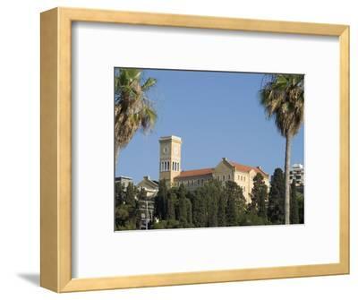 The American University, Beirut, Lebanon, Middle East