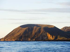 Volcanic Crater Island, Galapagos Islands, UNESCO World Heritage Site, Ecuador, South America by Christian Kober