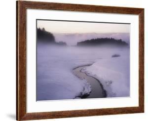 Winters mystique by Christian Lindsten