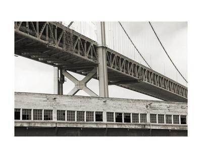 Bay Bridge and Pier #1