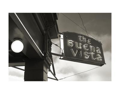 Buena Vista Sign #1