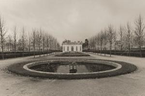 French Pavilion at Versailles by Christian Peacock