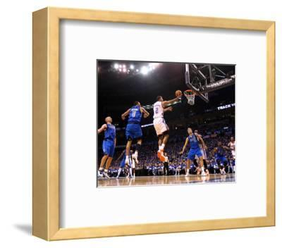 Dallas Mavericks v Oklahoma City Thunder - Game Three, Oklahoma City, OK - MAY 21: Thabo Sefolosha