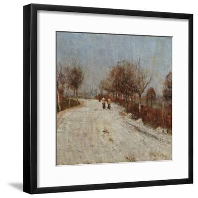 The Road to Gelmeroda, 1893