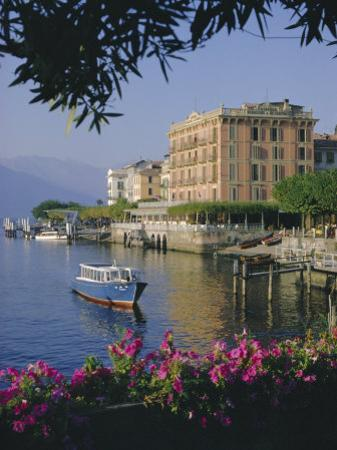 Bellagio, Lake Como, Lombardia, Italy