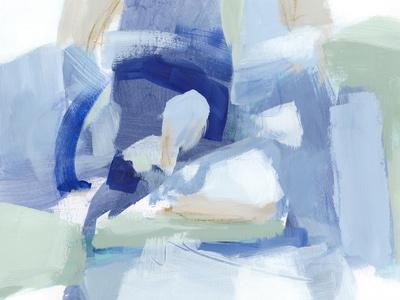 Blue Formation I
