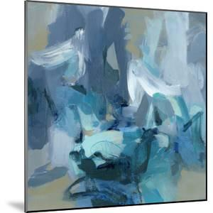 Charlotte Blue by Christina Long