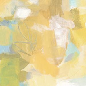 July Calling by Christina Long