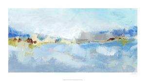 Sea Breeze Landscape II by Christina Long