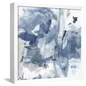 Winter Air I by Christina Long