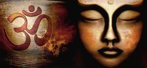 Buddha Spirit by Christine Ganz