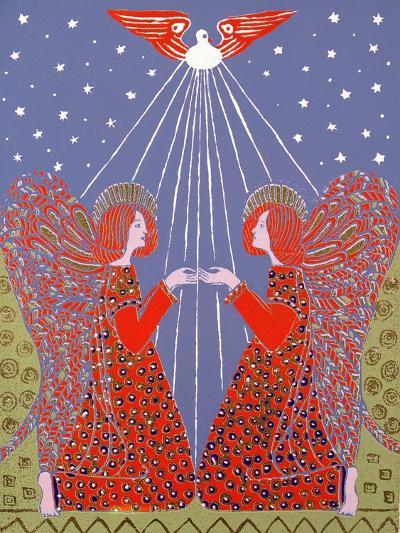 Christmas 77-Gillian Lawson-Giclee Print