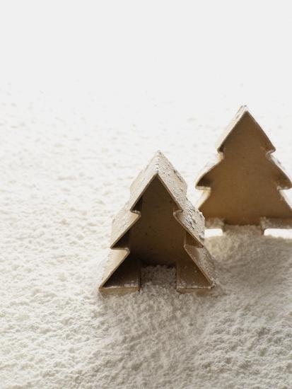 Christmas Decoration--Photographic Print